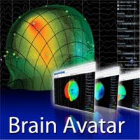 Brain Avatar Logo