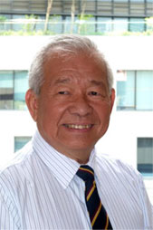 Dr Joseph Guan