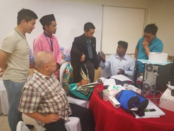 Group sharing on neurofeedback concepts